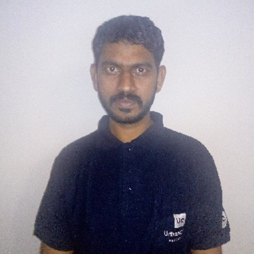 Shivaji Chavan