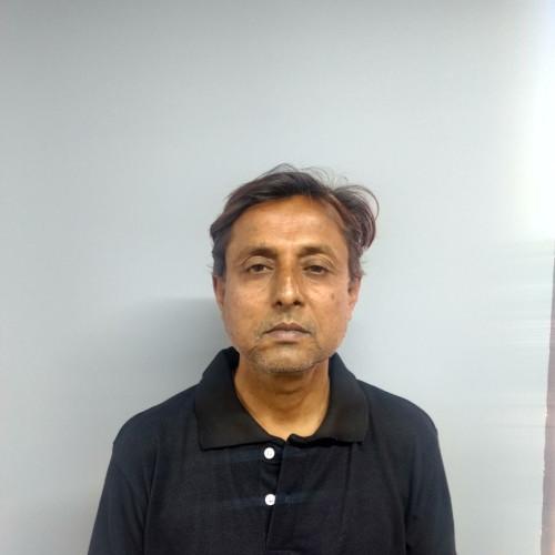 Pankaj Chavda