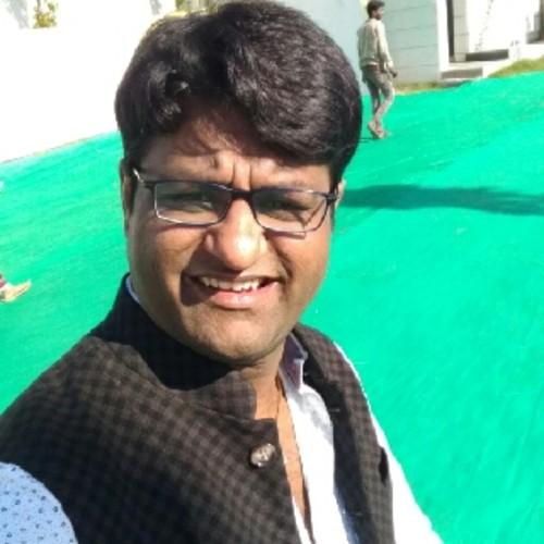 Amit P Tanna