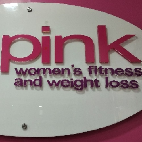 Pink fitnessone