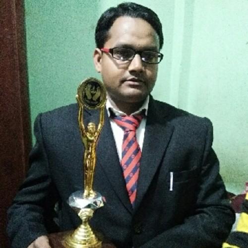 Dhananjay Kumar Saini