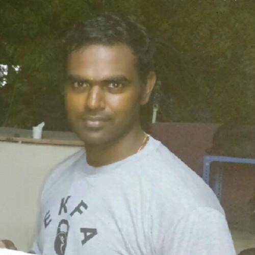 Jagdeesh E