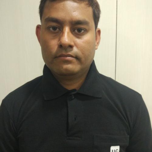 Golam Sarwar Siddique