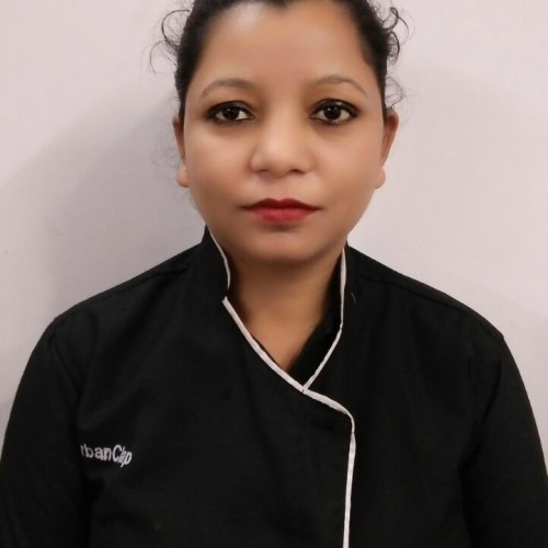 Geeta Bishwa