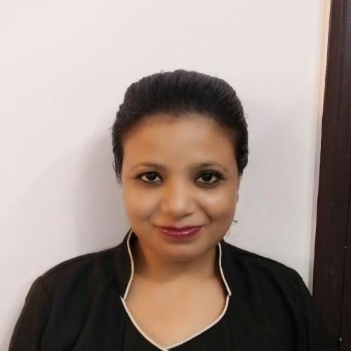 Shradha Sain