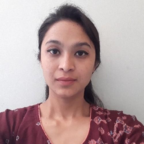 Rashmi Shrestha