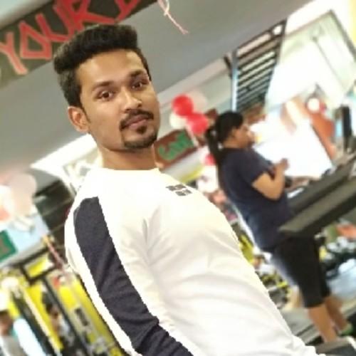 Pronay Das