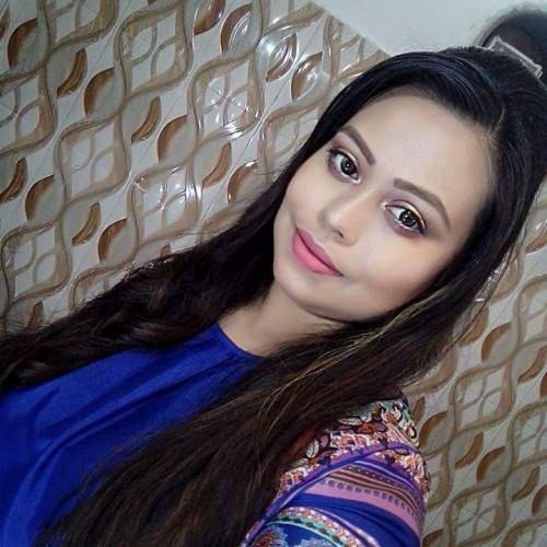 Moumita Naskar