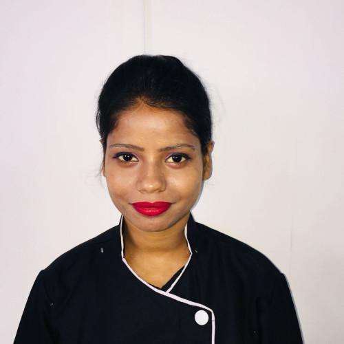 Sharmili Singh
