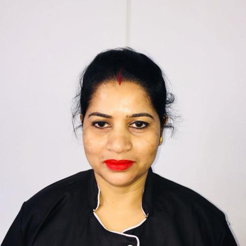 Jharna Roy