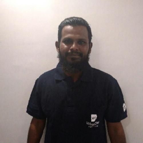 Sikandar Mehboob Shaikh