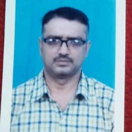 Partha Sarathi Das