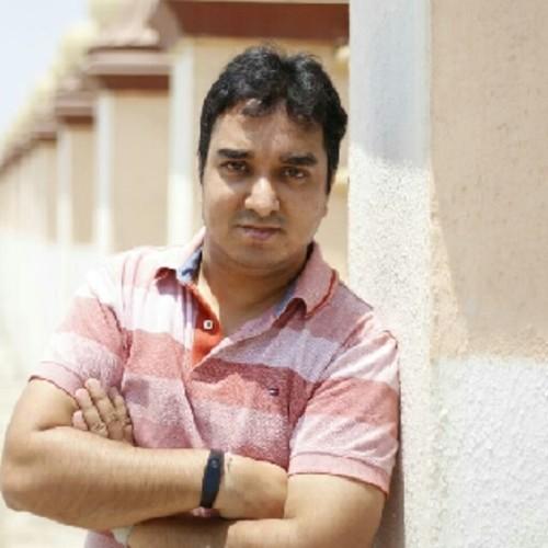 Deepesh Barjatya