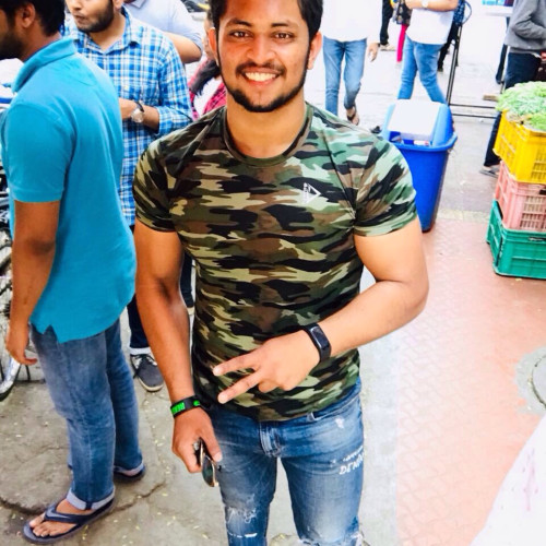 Akash Anil Shinde