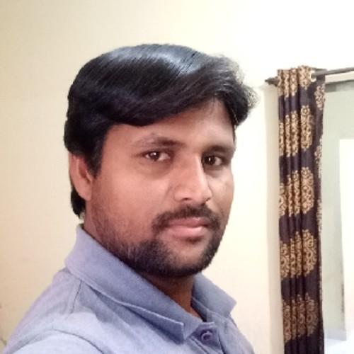 Madhav Solanke