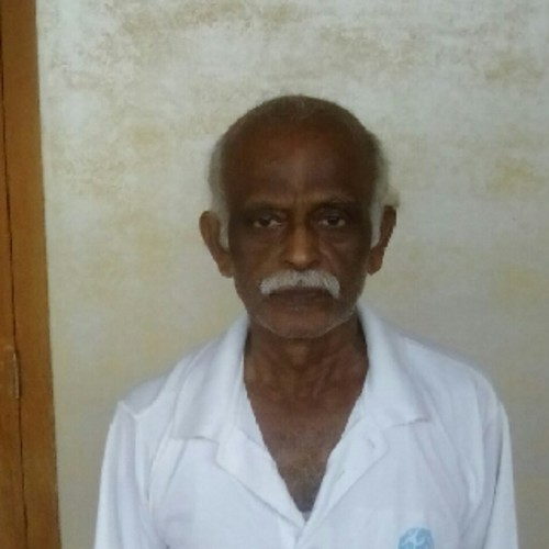 M.Mahadevan