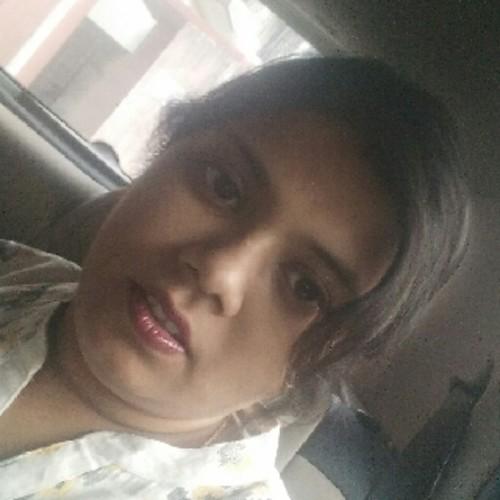 Sucharita Roy