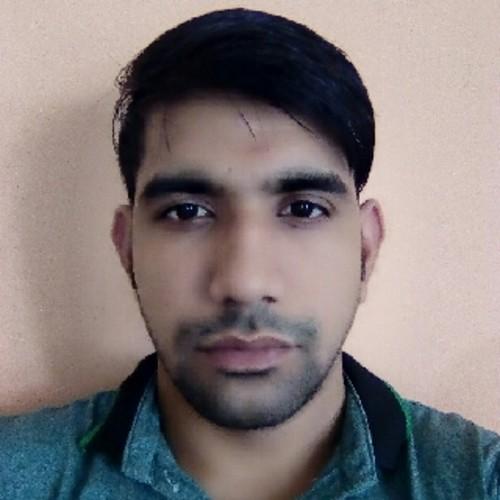 Inderjit Yadav