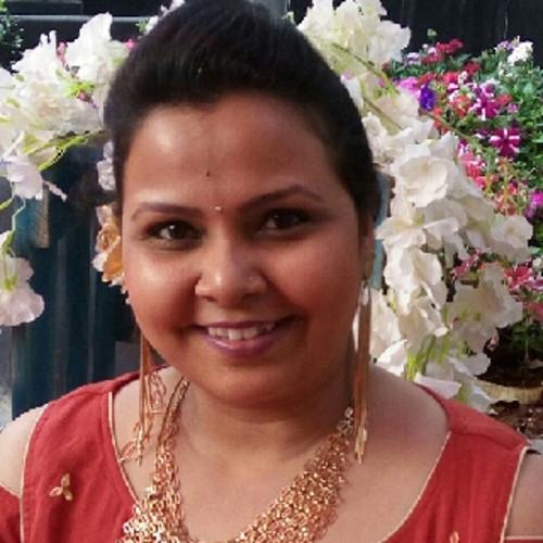 Swati Prasad Ghodke