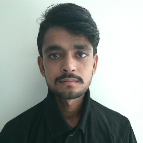 Praveen Goswami