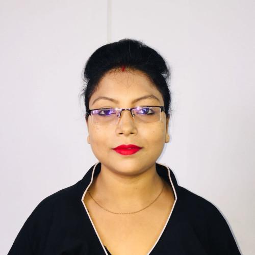 Riya Ghosh