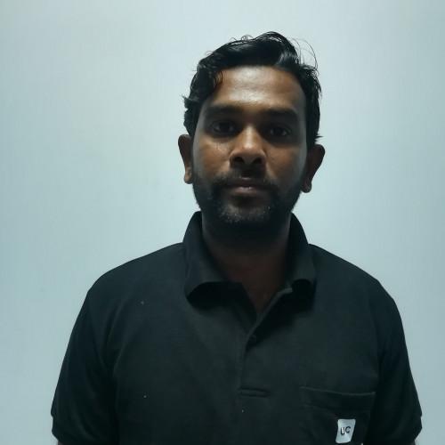 R.Karthikeyan