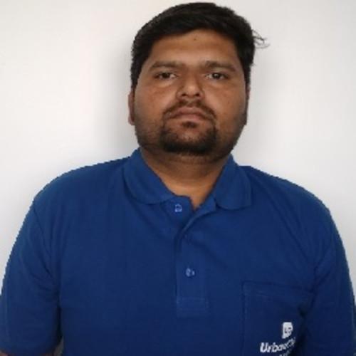 Sachin Bansode