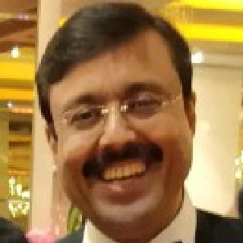 Rajeev Maggo