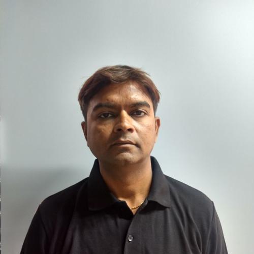 Vishvdip Patel