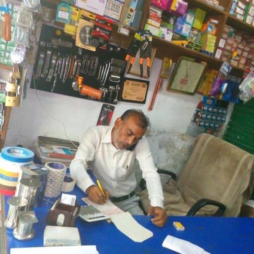 raheesh ahmed