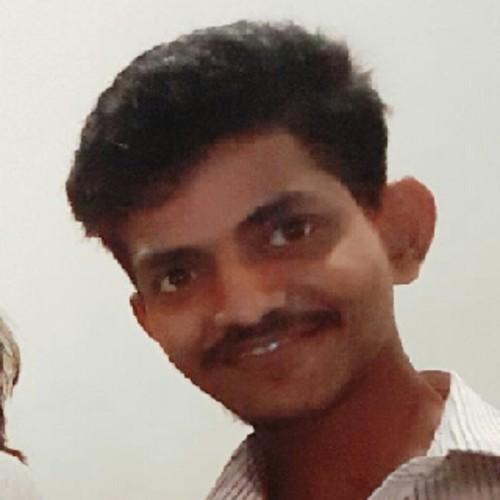 Dhiraj Sudhakar Talkar