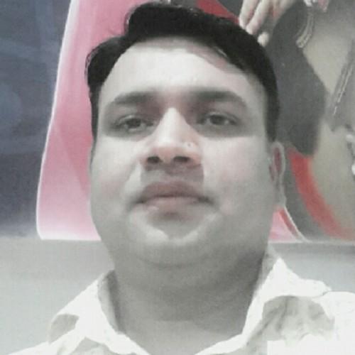 Devesh Upadhyay