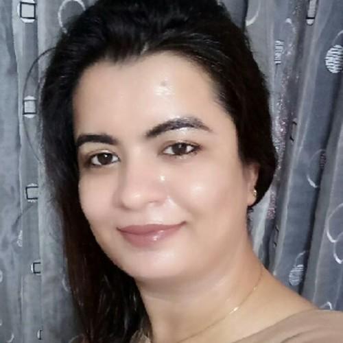 Ritu Vasudev Hemlani