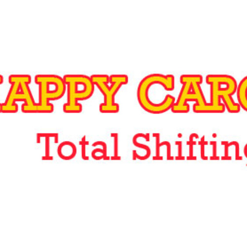 Happy cargo movers