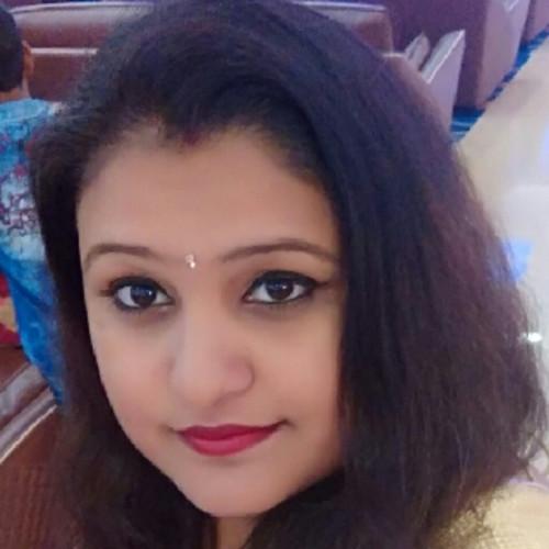 Shikha Choudhary