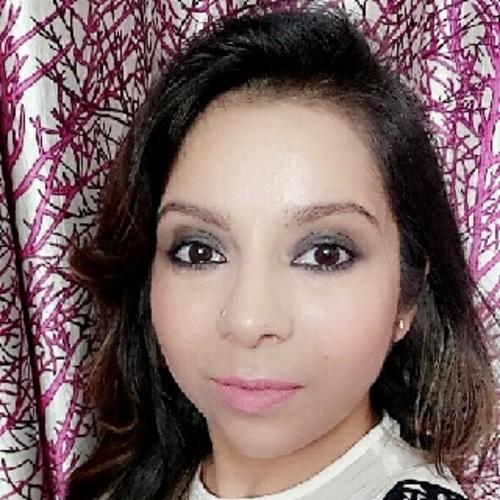 Monika Bhalla