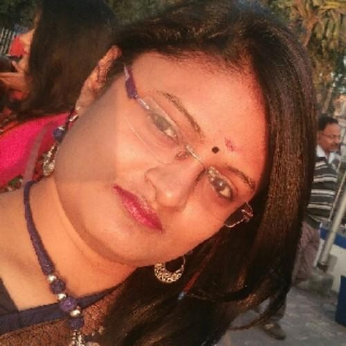 Moumi Das