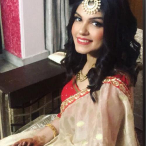 Ashima Singla