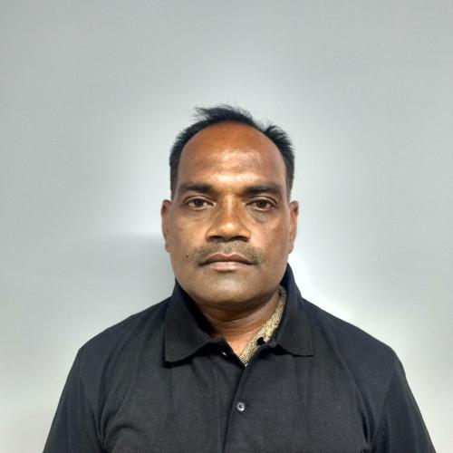 Rakesh Suthar
