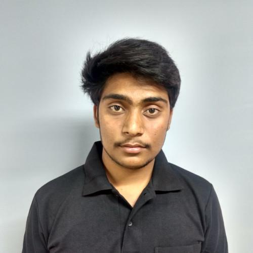 Dinesh Kumawat
