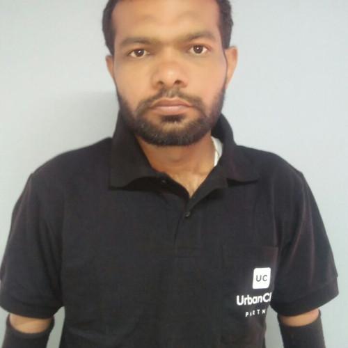 Chirag Makwana Rajeshbhai