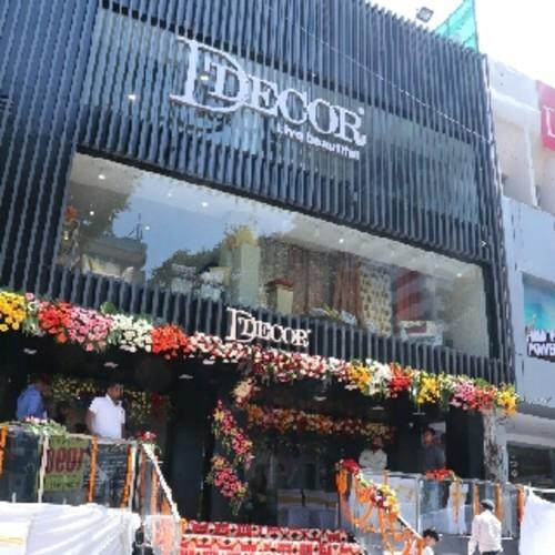 D'Decor Exclusive Store