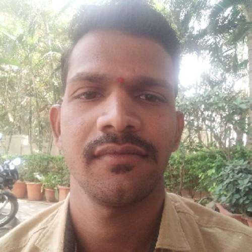 Nitish Narayan Jadhav