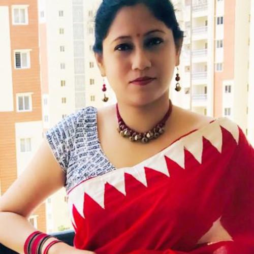 Chandrani Saha