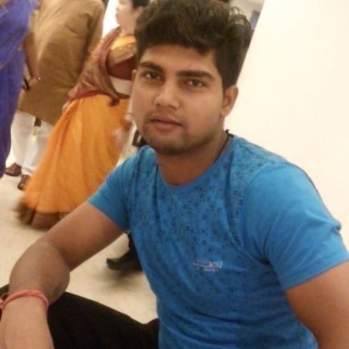 Ajay Mehandi Artist