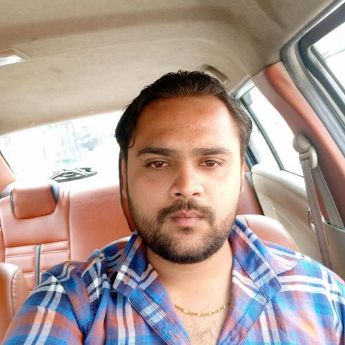 Yogesh Gaur