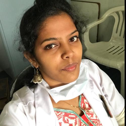 Dr. Preetha