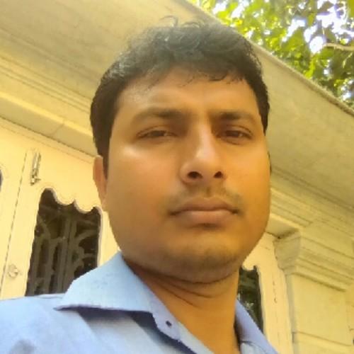 Krishna Mondal