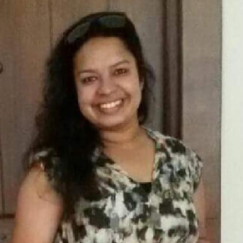CA Raksha Agarwal