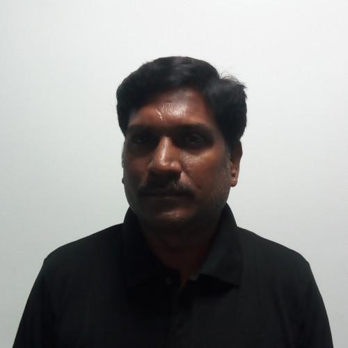 S.Ramesh